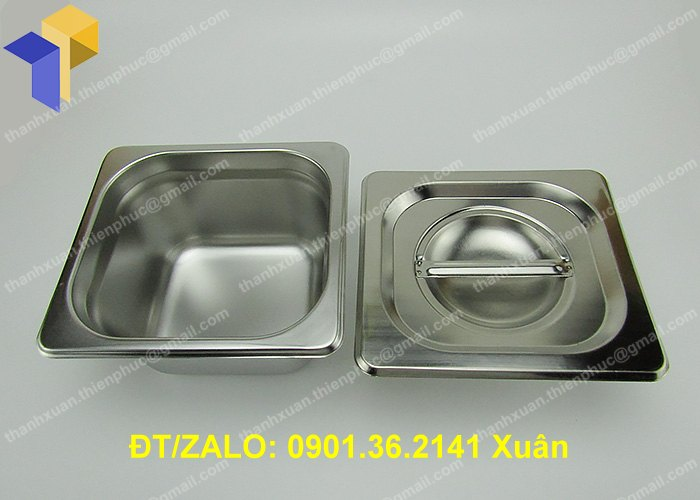 khay inox 304